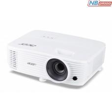 Проектор Acer P1155 (MR.JSH11.001)