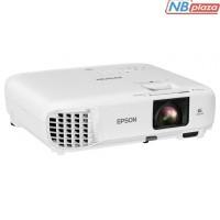 Проектор Epson EB-W49 (V11H983040)